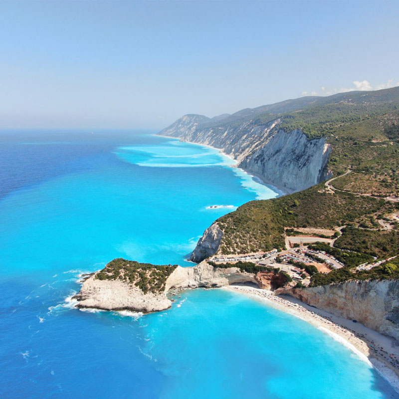 Sunrise Studios Lefkada Beaches Main