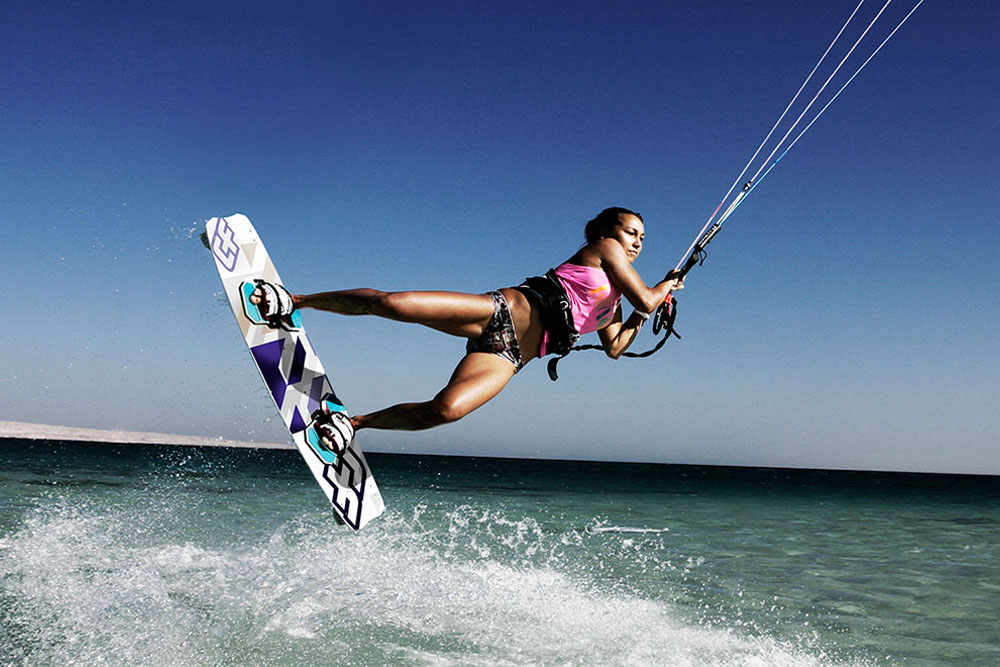 Sunrise Studios Lefkada Sport Activities