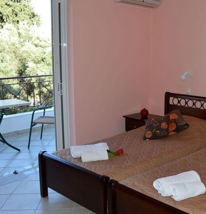 Sunrise Lefkada Apartment 3