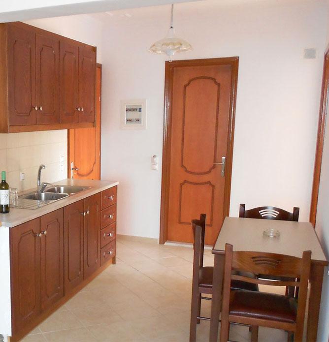 Sunrise Lefkada Apartment 4