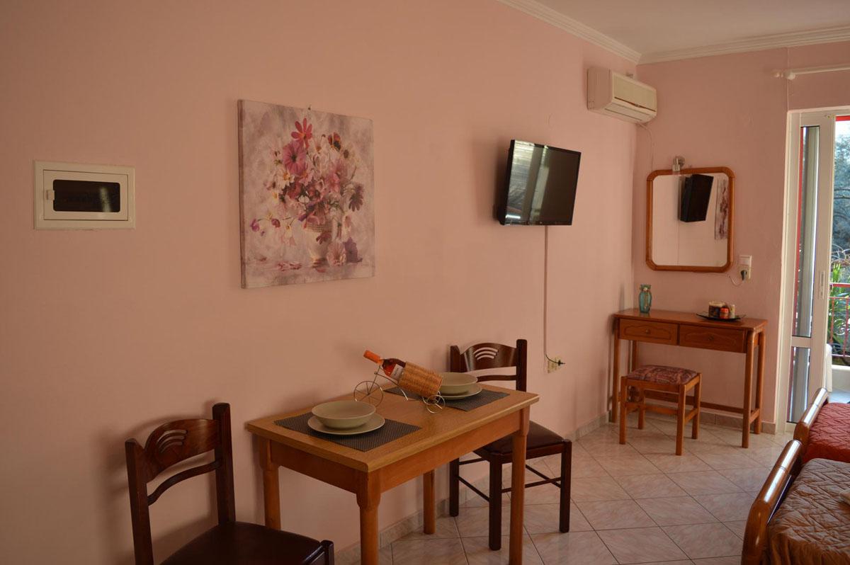 Sunrise Studios Gallery Lefkada 24