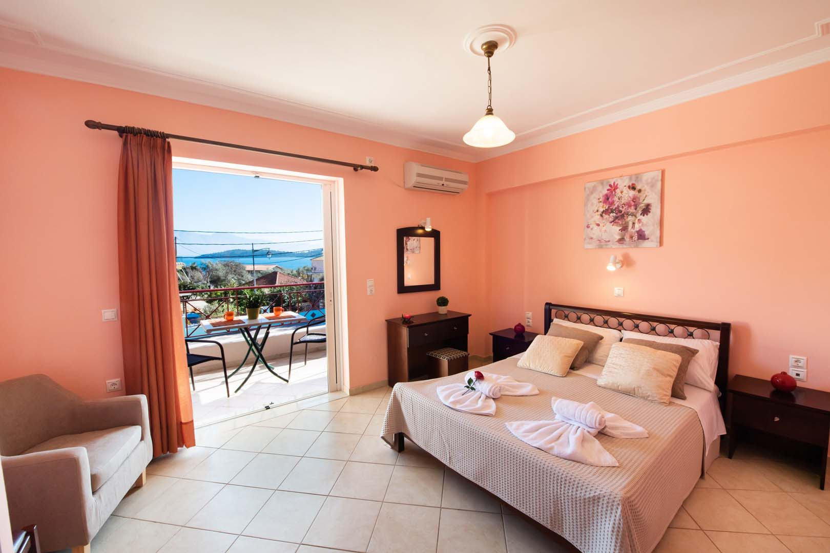 Sunrise Studios Lefkada Apartment