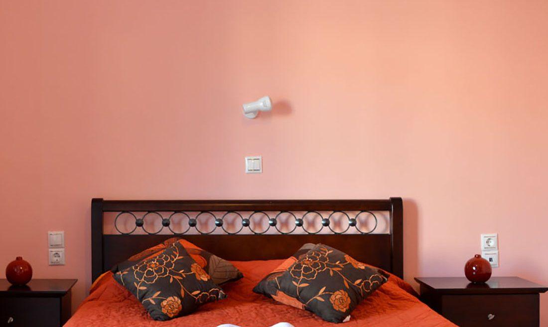 Sunrise Studios Lefkada Apartment Main