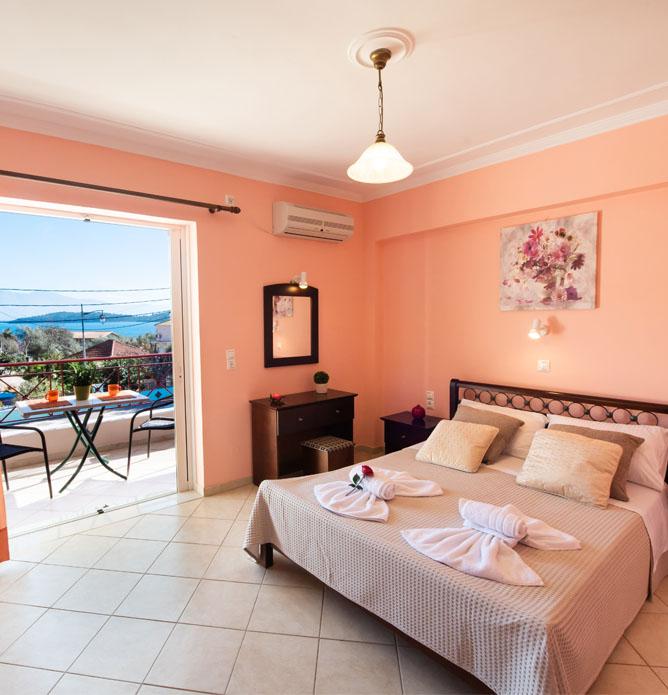 Sunrise Studios Lefkada Apartment Home